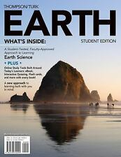 EARTH (with CourseMate with Virtual Field Trips in Geology, Volume 1 Printed Acc
