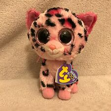 """TY Beanie Boos Boo GYPSY 6"""" w/ Hang Tags Retired - Justice"""