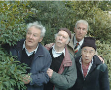BRIAN MURPHY & TREVOR BANNISTER UNSIGNED PHOTO - 2449 - LAST OF THE SUMMER WINE