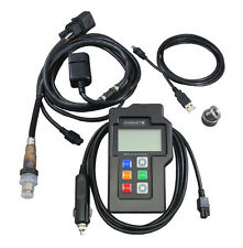 Innovate LM-2 LM2 AFR Wideband Meter Basic Kit (O2 sensor included) OBD2 Code