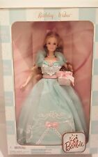 Birthday Wishes Barbie - Collector Edition - Second In A Series - 1999