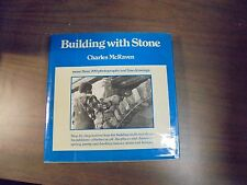 Masonry Simplified -- Volume 1 -Tools / Materials Practice Bricklaying HB 1973