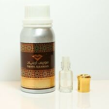 Roberto Cavalli 10ml Loose Bottle By Swiss Arabian (Attar/Perfume/fragrance)