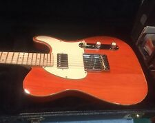 USA G&L ASAT CLASSIC BLUESBOY - With Sperzels INSANE PRICE