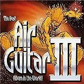 Various Artists - Best Air Guitar Album, Vol. 3 (2003)