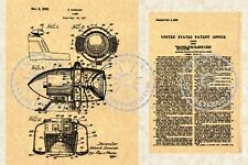 40s EMERGENCY SIREN Federal Electric Patent Police #496