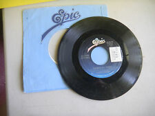 CYNDI LAUPER maybe he'll know/ i drove all night  EPIC   45