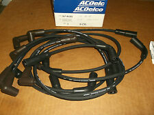 gm car and truck ignition wire ebay. Black Bedroom Furniture Sets. Home Design Ideas
