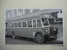 WALES34 - RED & WHITE MOTOR SERVICES - BUS Photo