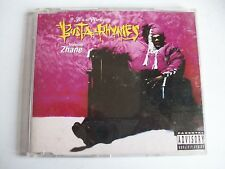 Busta Rhymes IT'S A PARTY Ft. Zhane CD SINGLE 1996