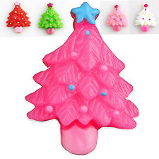 20pcs Christmas Tree Resin flatback Scrapbooking For DIY phone /craft Christmas