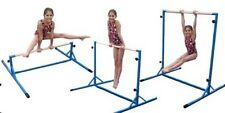 "4 in1 Mini Training Bar For Gymnastics, Dance, Exercise Adjustable 58"" to 15"""