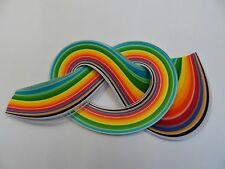 Quilling Paper 5mm  -  Summer colours
