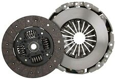 Vauxhall Movano 1.9,2.2,2.5,2.8,DTI 2 P/c Clutch Kit From 10.1998 To 05.2010