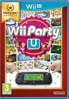 Wii Party U Select (Nintendo Wii U) Fun kids family game pal Factory sealed NEW!