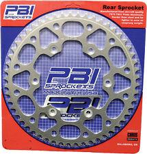 PBI REAR SPROCKET ALUMINUM 42T Fits: Honda XR600R,XR650L,XR250R,CRF250L