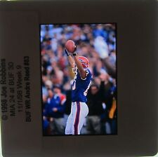 ANDRE REED BUFFALO BILLS DENVER BRONCOS HALL OF FAME 2014 ORIGINAL SLIDE 9