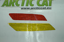Arctic Cat ATV, 700 Diesel, 550, 400, 400 TRV Replacement Reflectors