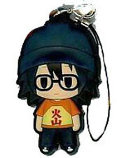 Ano Hana Jintan Special Rubber Cell Phone Strap Licensed NEW