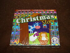The Christmas Story [Twin Sisters] by Twin Sisters (CD, 2007, 2 Discs, Twin S...