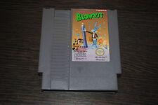 Jeu BLOWOUT pour Nintendo NES