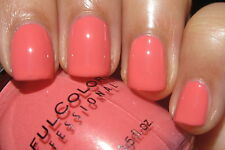 Sinful Colors Nail Polish ISLAND CORAL Creme