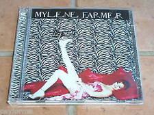Album 2 CD les mots MYLENE FARMER / Excellent état / Double CD !!!