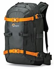 Lowepro Whistler BP 350 AW Camera Backpack -Grey