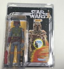 STAR WARS ROCKET-FIRING BOBA FETT JUMBO RETRO FIGURE GENTLE GIANT