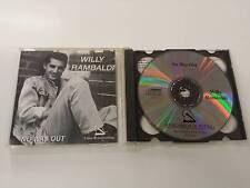 WILLY RAMBALDI NO WAY OUT 2 CD 1996