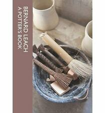 A Potter's Book by Bernard Leach (2015, Hardcover)