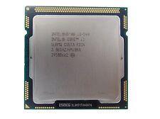 Intel Core i3-540 3067 MHz Socket 1156 Desktop CPU Processor SLBMQ