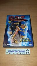YU-GI-OH! LE TOURNOI ULTIME SAISON 5 / DVD 3 UN DUEL DE GEANTS / DVD VIDEO PAL
