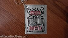Discontinued Jack Daniels Belle of Lincoln Collectors Booklet - Near Mint