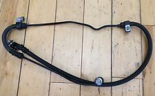 HARLEY DAVIDSON 2004 FXDWG COMPLETE BRAKE LINE ASSEMBLY USED BUT GOOD CONDITION