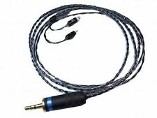 NEW Song's Audio Universe Westone Upgrade Replacement Cable 4R UM3X UM2XRC