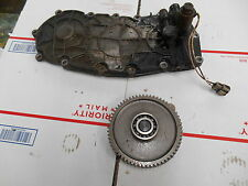 JOHN DEERE  425,445,455 LAWN&GARDEN TRACTOR TRANSMISSON REAR COVER AND GEAR