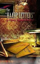 The Haarp Letters : A Climate-Changing Reality by Anthony J. Gerst (2016,...