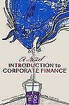 A Novel Introduction to Corporate Finance