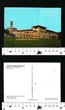 BACCANELLO (BG) FRAZIONE DI CALUSCO D'ADDA - CONVENTO FRATI MINORI - 56055