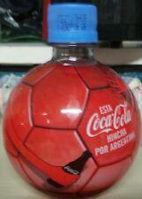 COCA COLA PLASTIC BOTTLE WORLD CUP GERMANY 2006   LIMITED EDITION ARGENTINA 2006
