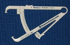 Sequoia Fitness METACAL BODY FAT CALIPER BodyFat Tester