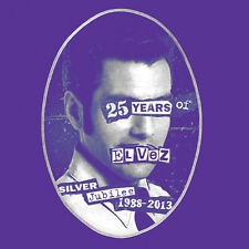 El Vez - God Save the King: 25 Years of El Vez [New CD]