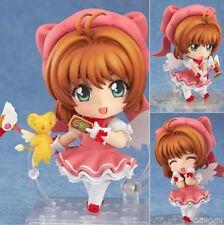 Nendoroid 400 Clamp Card captor Sakura Sakura Kinomoto Figure Good Smile Company
