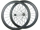 700c 50mm carbon Fiber road bike wheels cycle carbon wheelset Light weigh