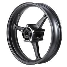 Motorcycle Front Wheel Rim Alloy For Suzuki GSXR600 GSXR750 GSXR1000