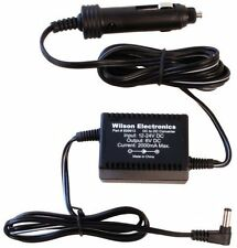 Wilson Auto Adapter - 6 V DC For Amplifier (859913)
