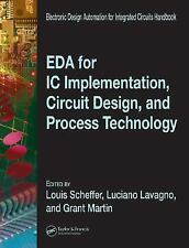 EDA for IC Implementation, Circuit Design, and Process Technology Electronic De