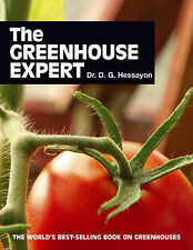 The Greenhouse Expert,GOOD Book
