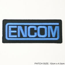 "TRON - ""ENCOM"" Software Company Patch, Cool Movie Patch"